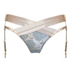 Amaya Harness Brief