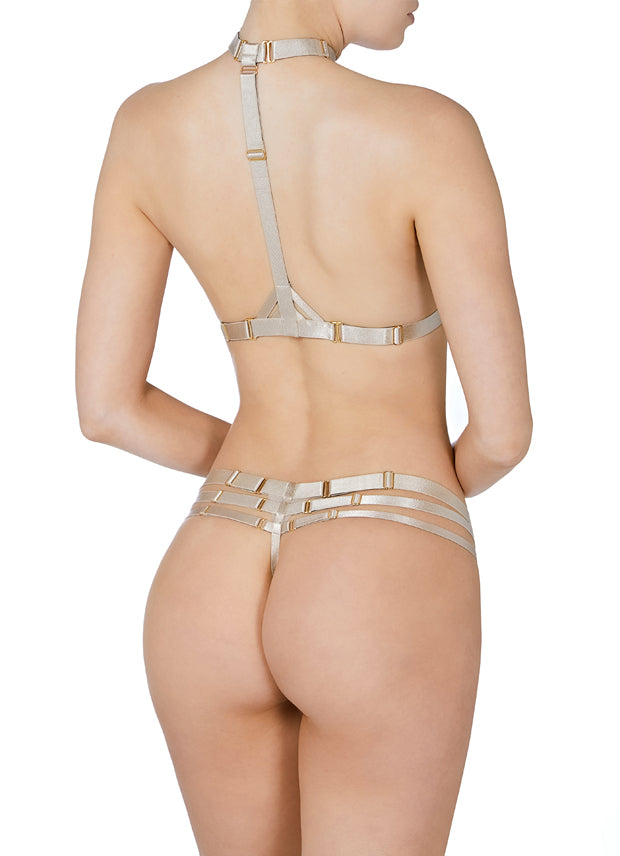 Art Deco Harness