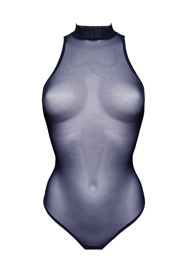 Kew High Neck Body