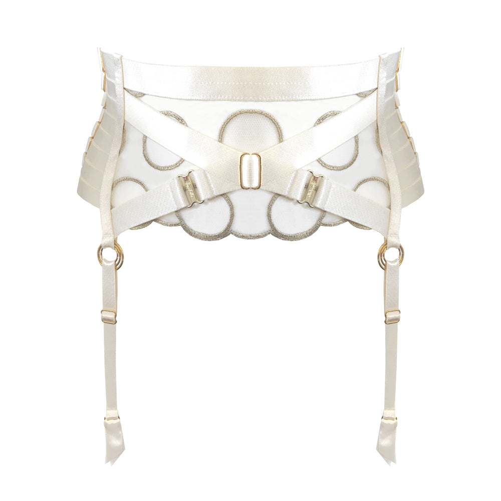 Bubble Adjustable Suspender