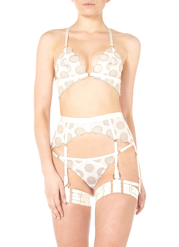 Bubble Soft Triangle Bra