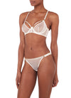 Scala Balconette Wire Bra