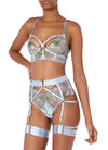 Botanica High Waist Brief