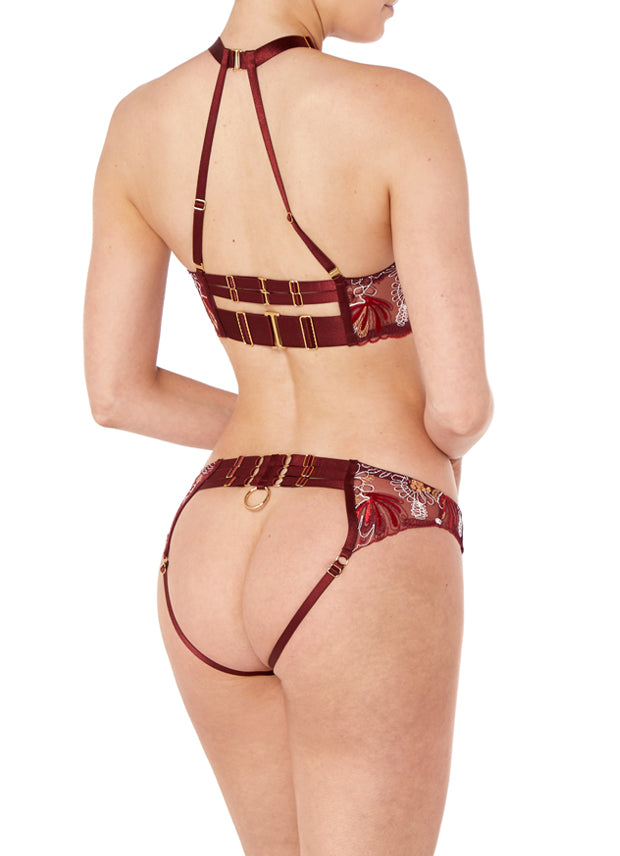 Botanica Ouvert Brief
