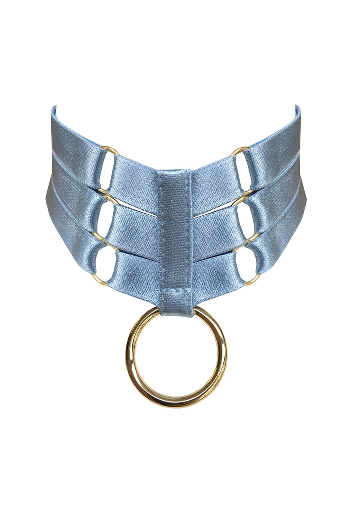 Merida Bondage Collar