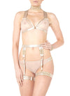 Exclusive Adjustable Suspender