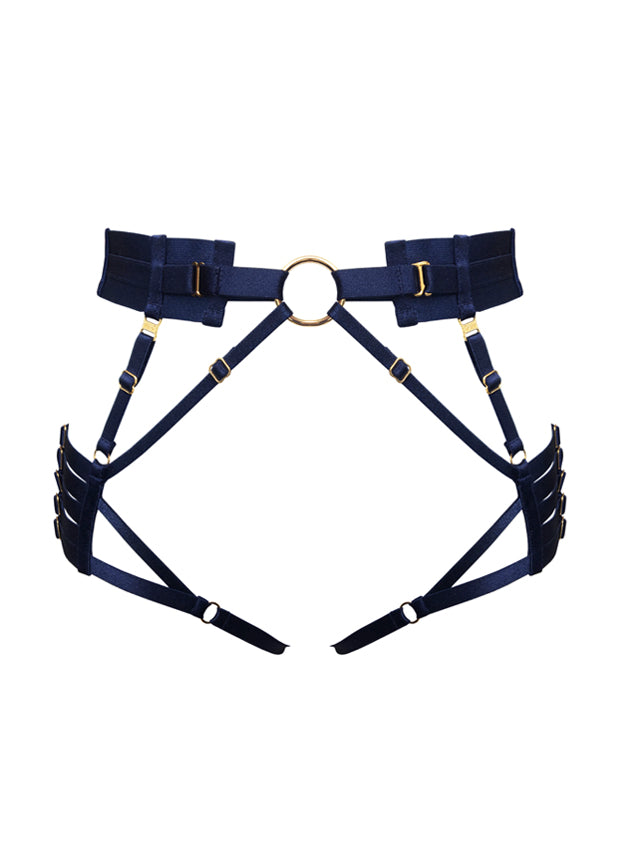 Kew Harness Brief