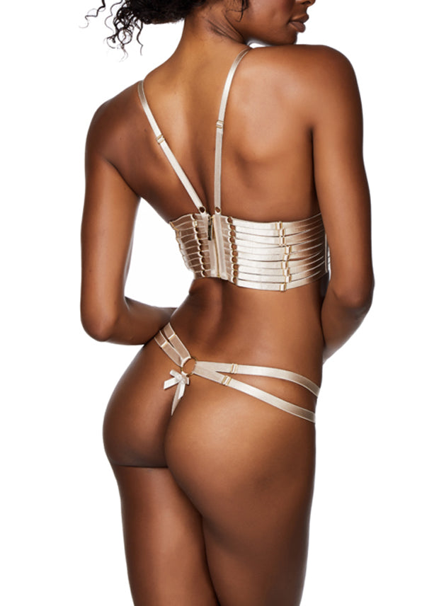 Harness Thong