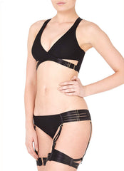 Kendo Brazilian Cut Brief