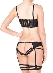 Kendo Adjustable Ouvert Brief