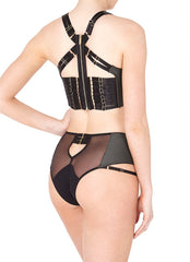 Kendo High Waist Brief