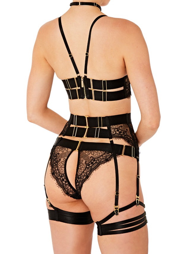 Magdalena Peep Brief
