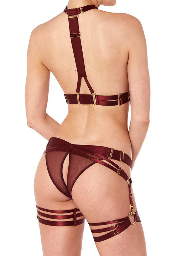 Merida Harness