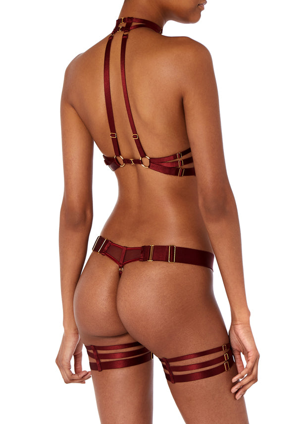 Merida Multi Strap Harness