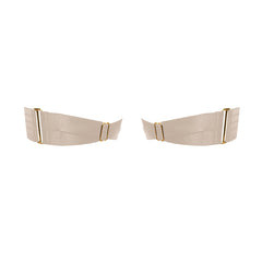 Orbit Strap Garters (Pair)