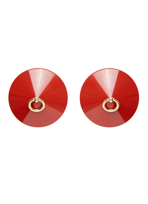 'O' Enamel Nipplets