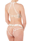 Moa Open Back Brief