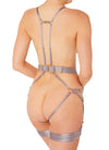 Rey Bondage Harness