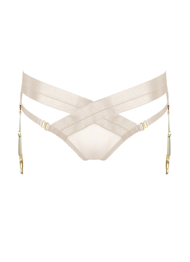 Tomoe Harness Brief