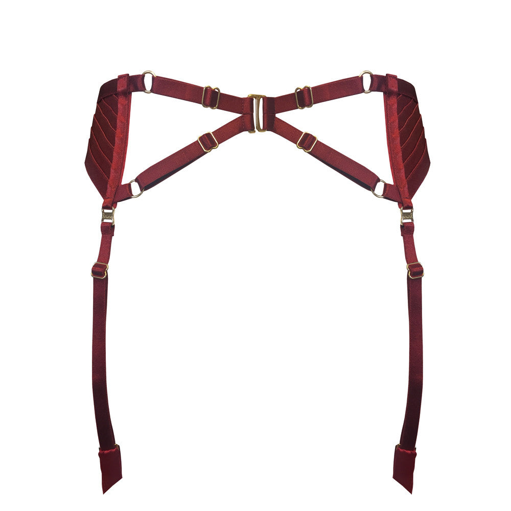 Tomoe Suspender