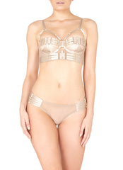 Tomoe Adjustable Bodice Bra