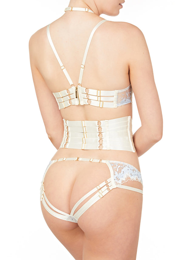 Wilde Open Back Brief