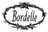 Bordelle: Luxury Lingerie, Bodywear, Swimwear and Accessories | Designer Bondage Inspired Lingerie