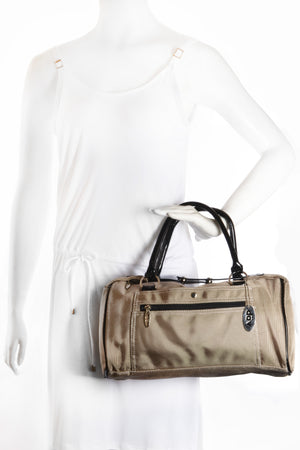 Small East West Handbag khaki