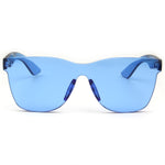 RIO SUNGLASSES IN BLUE
