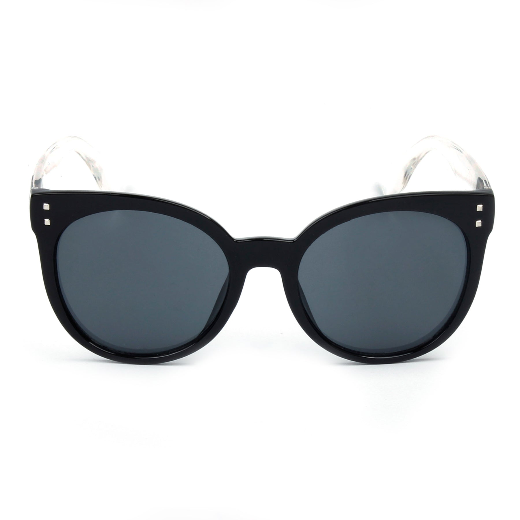TAVUA SUNGLASS IN BLACK