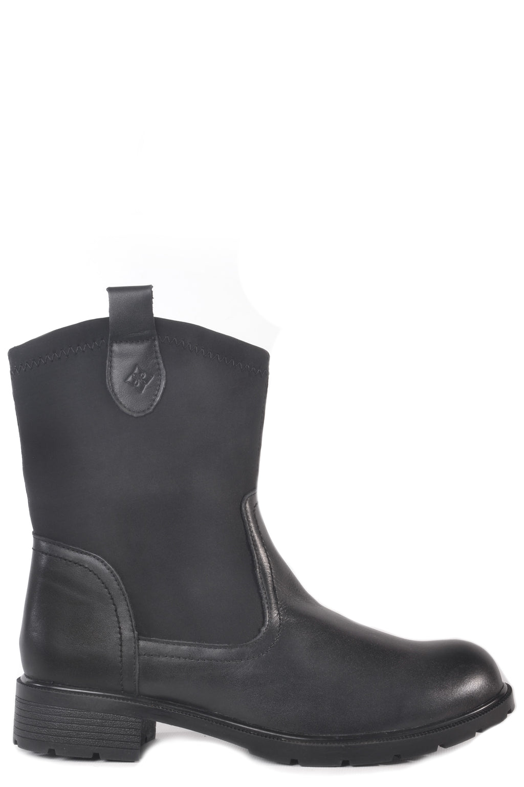 VIRGINIA BREATHABLE WATERPROOF NYLON BOOT