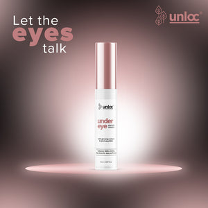 Unloc Mixify Under Eye Serum Cream Roll-on (15 g / 0.507 fl.oz.)