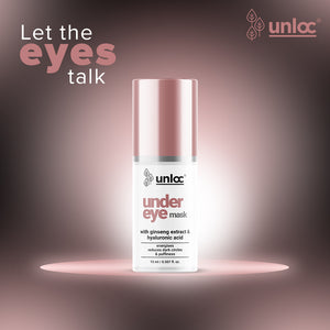 Unloc Mixify Under Eye Gel Mask (15 g / 0.507 fl.oz.)
