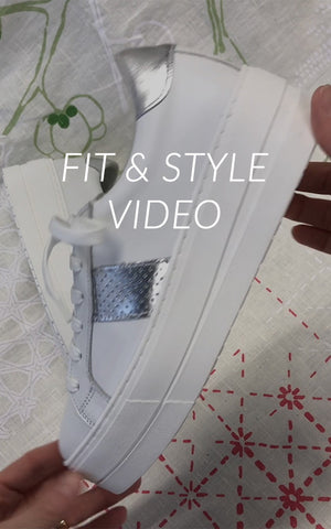 Bos and Co. Maison Sneaker review video