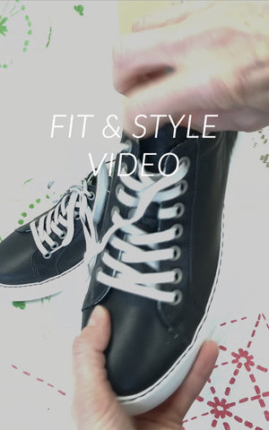 Fly London Dile Fit and Style video