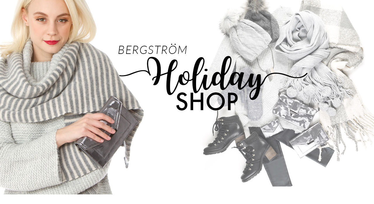 BERGSTROM HOLIDAY GIFT SHOP