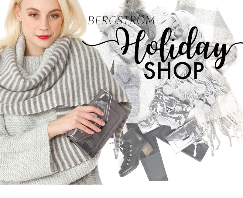 BERGSTROM HOLIDAY SHOP