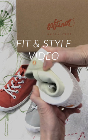 Softinos Isla Fit and Style Review