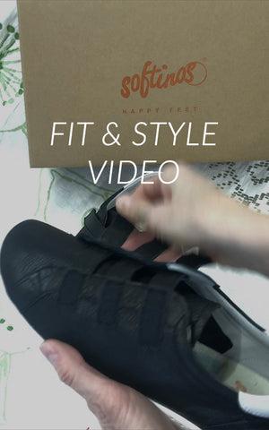 SOFTINOS ISRA FIT AND STYLE REVIEW