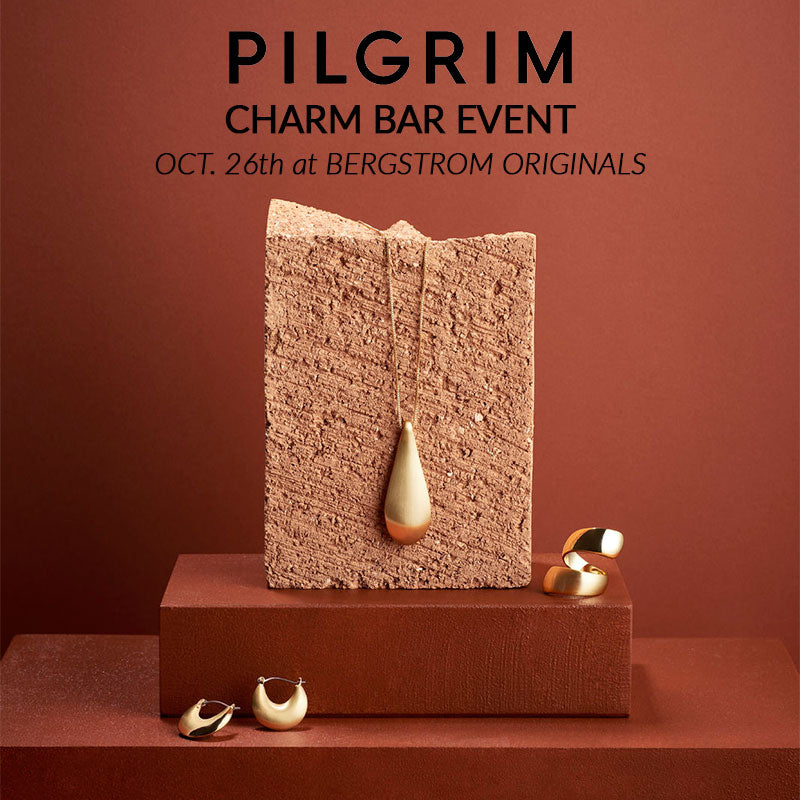 Pilgrim Event at Bergstrom Originals