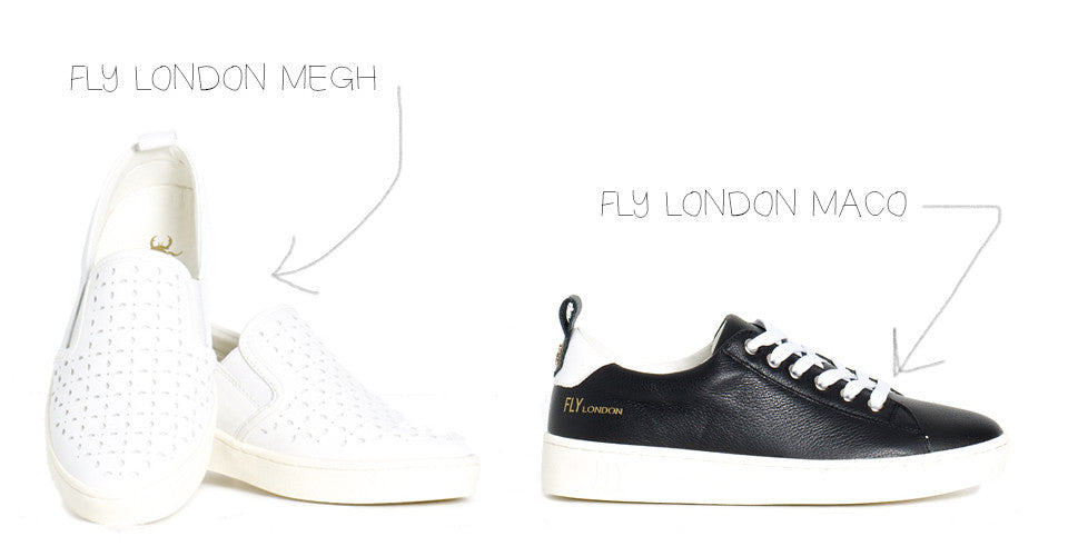 Fly London Megh Maco