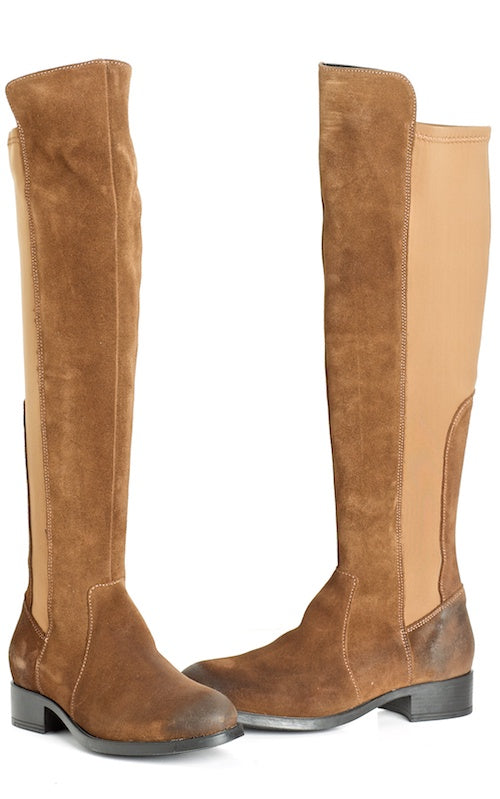 Bos & Co Bunt, tan