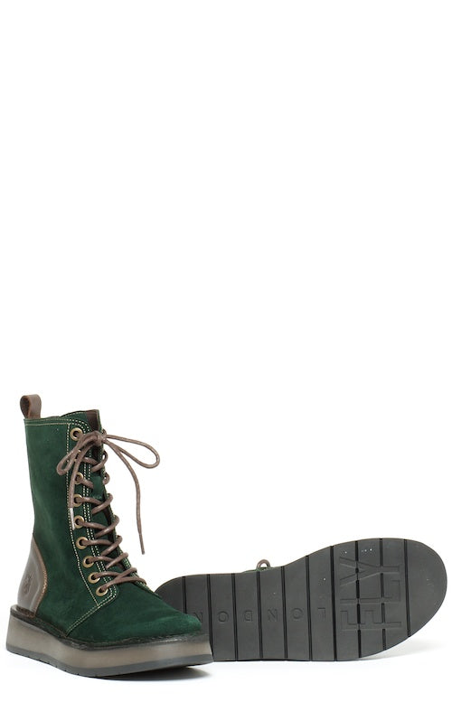 Fly London Rami, forest green