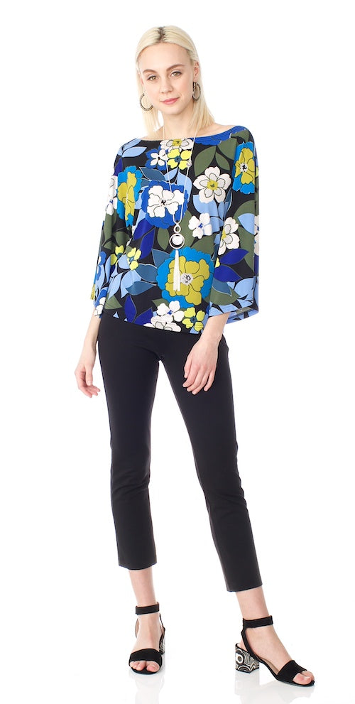 Lotta Bloom Top