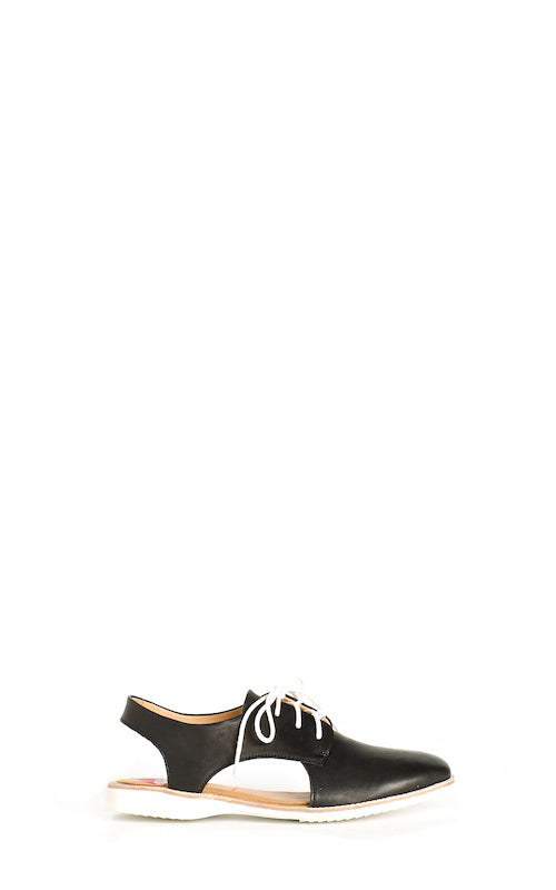 Rollie Slingback, black