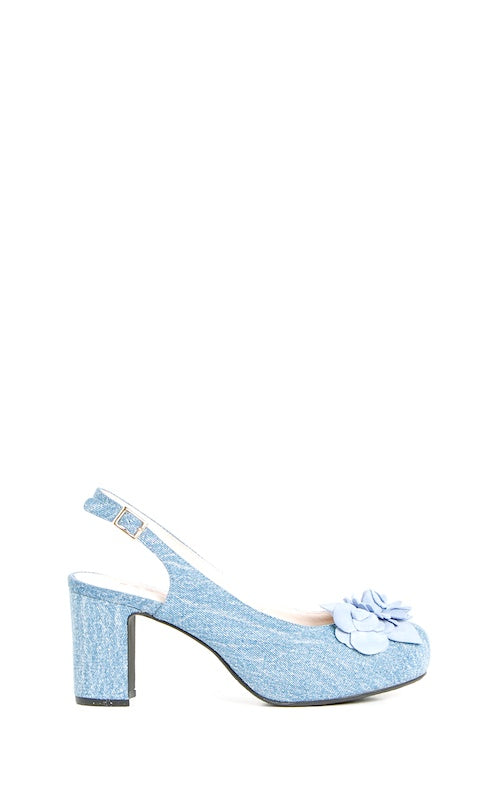 Sacha London Dulce, denim jeans