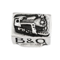 B&O Railraod Station Wheeling Bead-Howard's Exclusive-Howard's Diamond Center