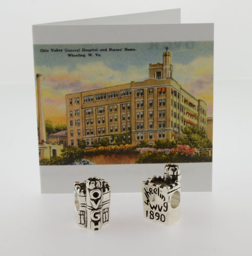 Ohio Valley General Hospital Bead