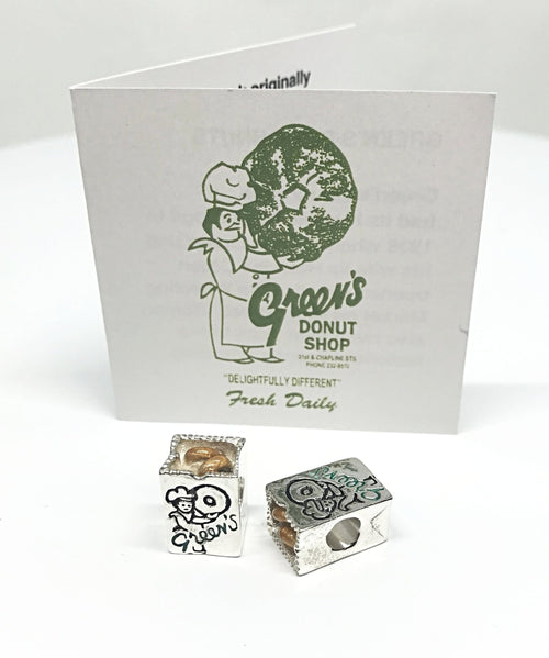 Green's Donut Bead