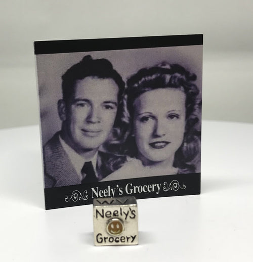 Neely's Grocery Bead-Howard's Exclusive-Howard's Diamond Center